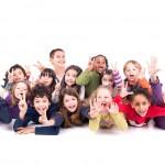 על בחירת חוגים ועל ילדים המכתיבים להורים