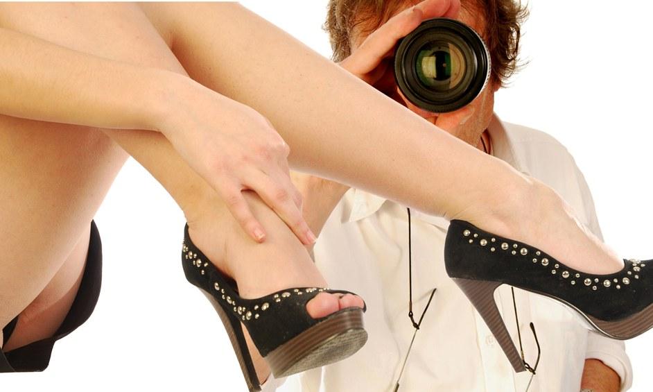 חשד: התחזה לצלם דוגמנות וניצל מינית קטינה