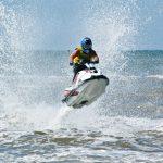 נתניה: הורחבה רצועת החוף המיועדת לכלי שייט ממונעים