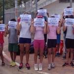 מחאת הסרדינים: הלימודים בנתניה יושבתו ביום ראשון