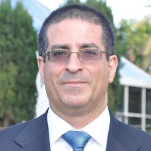 "עורך הדין ד""ר ניסן שריפי. צילום דורון זכריה"
