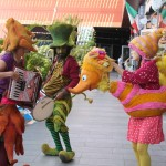 שלישי ילדותי חגיגי במתחם Y CENTER פולג