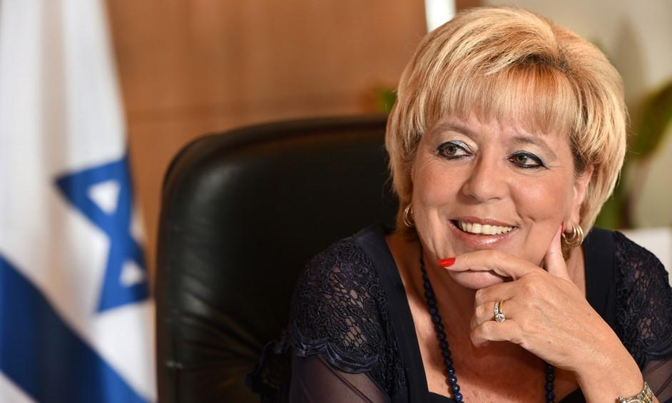 מרים פיירברג-איכר תשאר במעצר