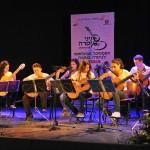 נתניה: הפסטיבל הבינלאומי לגיטרה יציין עשור להיווסדו
