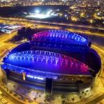 נתניה: סבב שני להשכרת שטחי בילוי ומסחר באצטדיון