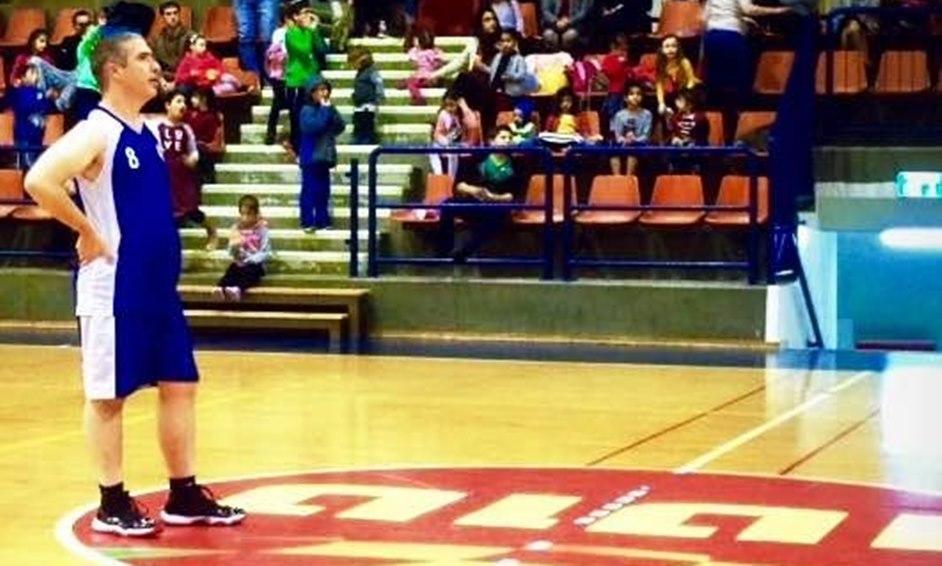 נתניה: משחקים מותחים בליגת הכדורסל לבתי כנסת