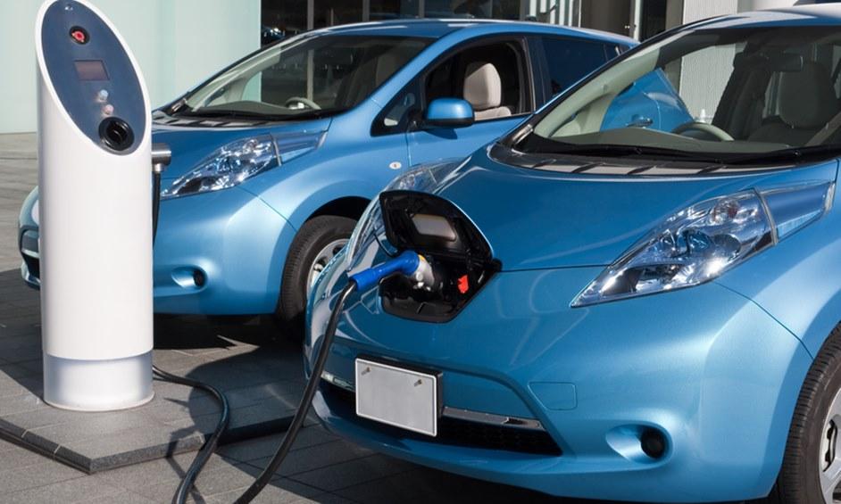 נתניה: תיבחן האפשרות לרישות שכונה שלמה בעמדות טעינה לרכב חשמלי