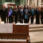 נתניה: מקהלת ניצן מככבת בעולם