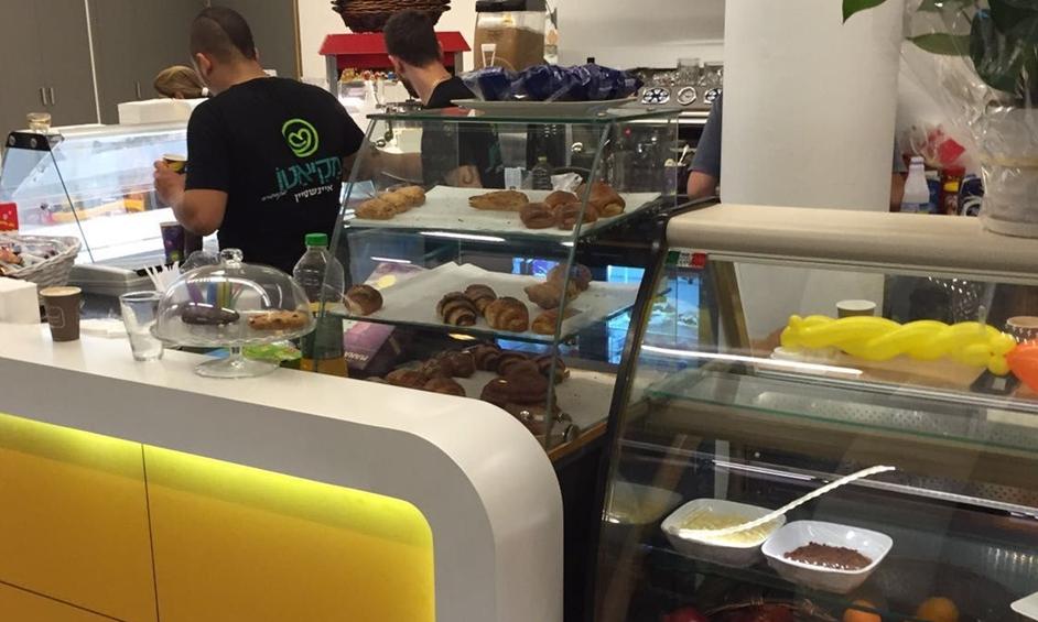 נתניה: נפתח בית קפה חברתי ראשון