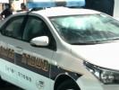 ניידת משטרה נתניה
