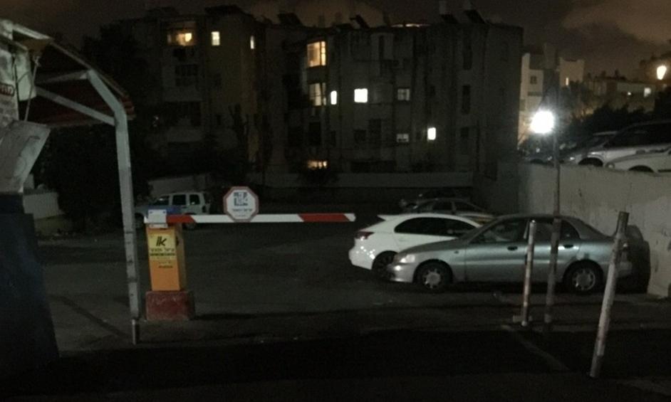 שינויים בהסדרי החניה במרכז העיר