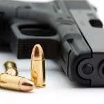 נתניה: תושב תנובות נתפס עם אקדח ומחסנית