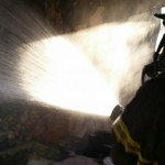 כיבוי אש – מערך הדוברות במחוזות הופסק