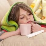 מחלות הילדים בחורף והתמודדות ההורים
