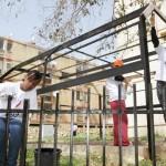 נתניה: היערכות שיא לקראת שבוע המעשים הטובים