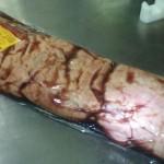 אישום: הבריחו בשר ומכרו אותו ללא פיקוח תברואתי
