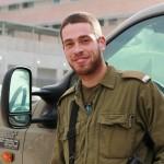 יואב ליבוביץ' מציל חיים