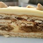 עוגת ביסקוויטים משודרגת