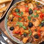 דג מרוקאי קל וטעים
