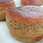 מתכוני לחם בקלות: לחם טחינה