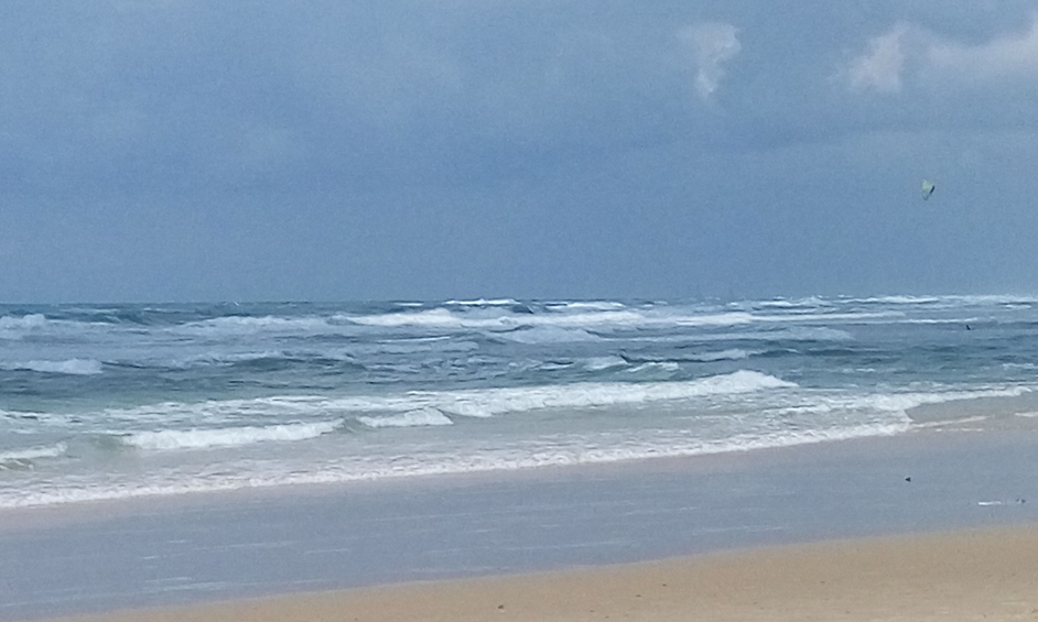 סוף עונת הרחצה – חוף סירונית ישאר פתוח