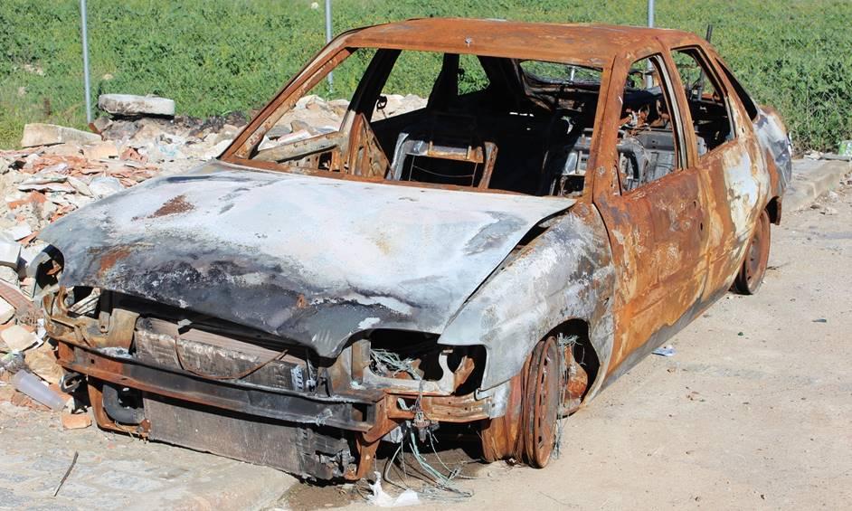 עיריית נתניה תבעה בגין נטישת רכבים – הנאשם זוכה