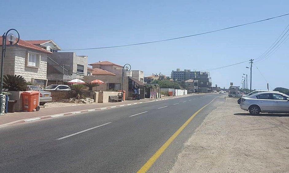 נתניה: כביש חבצלת יסגר מחר לתנועה