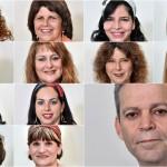 העיר נתניה ועיתון קול השרון-ksn מצדיעים למנהלים ולמחנכים: 13 המופלאים