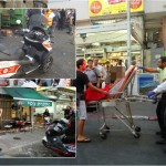 הפיגוע בנתניה: נעצר חשוד שהסיע את המחבל