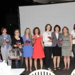 נתניה: תלמידות שרת במקום הראשון בתחרות הקמת אתרים