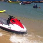 פרשת אופנועי הים: העירייה נהגה בחוסר תום לב