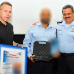 הותר לפרסום: עשרות נעצרו בחשד לסחר בנשק