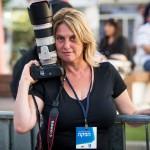 נורית מוזס סוגרת מעגל: סיפור משפחתי מרתק בתמונות