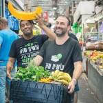 עושים שוק חוגג שנה: מיזם חובה לחובבי אוכל