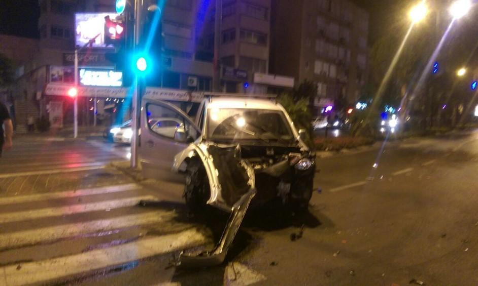 נתניה: הוארך מעצרו של החשוד ברצח שליו ביטון