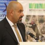 """קציני צה""""ל וצבא ירדן בוועידה בינלאומית במכללת נתניה"""