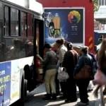 תושבי נתניה אינם מרוצים מהתחבורה הציבורית