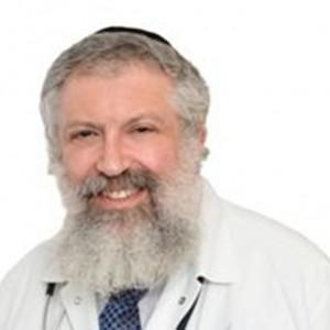 """ד""""ר מרק ניבן, מנהל היחידת לסוכרת בבית חולים לניאדו. צילום דוברות בית חולים לניאדו"""