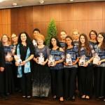 העיר גיסן העניקה מדליית הוקרה למחנך טומי ברעייר