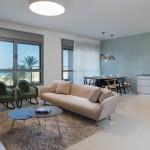 פרויקט vista נתניה: בוני התיכון מציעה דירות מרוהטות ומאובזרות