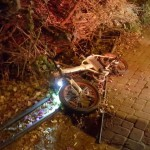 שלושה פצועים בשלוש תאונות דרכים באזור נתניה