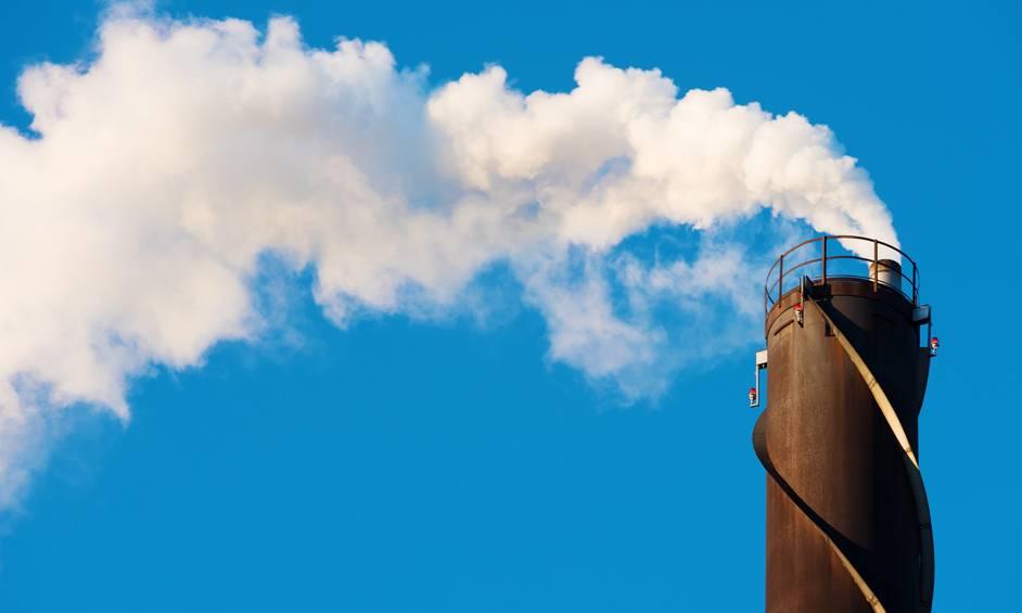 נתניה: תלונות אודות ריחות חריפים וזיהום אוויר ממפעלים