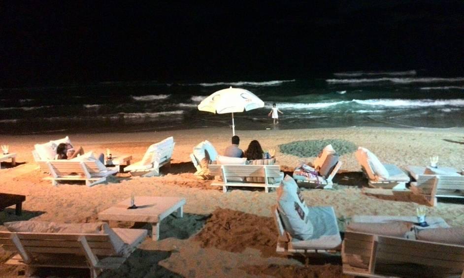 מועצת עמק חפר תסבסד חניה בחופי הים