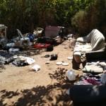 37 שוהים בלתי חוקיים נתפסו סמוך לנתניה