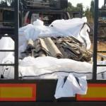 נתניה: מוקדי אסבסט רעיל פונו; אושרה הצבת תחנת ניטור זיהום אוויר