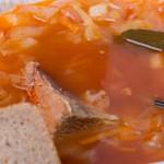 מרק כרוב בשרי – מדהים כמה שזה טעים
