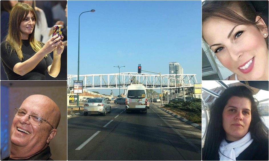 על גשר הזוי, נוער משועמם ועוד…/ נתניה מתרגזת