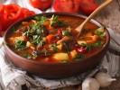 גולאש הונגרי - נתניה מבשלת