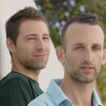 יוסי ברג ושותפו לדרך עודד גרף מציגים: מחול מטורף