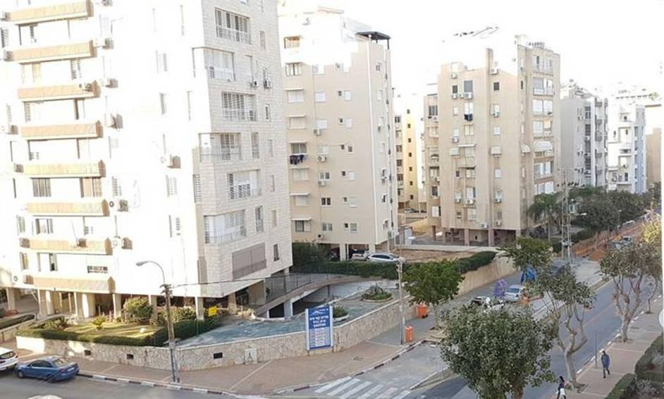 דירות בהריון: העירייה מדדה – הדירות התנפחו